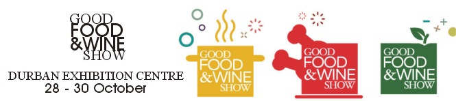 THE GOOD FOOD & WINE SHOW ~ 28-30 October