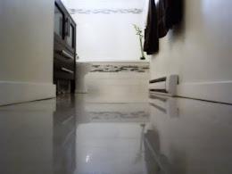 The Bathroom Reno