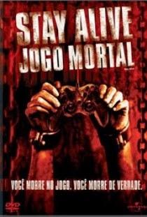 Assistir - Jogo Mortal – Dublado Online