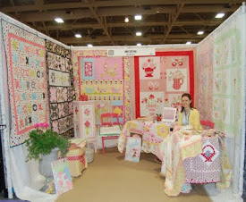 Quilt Market 2011