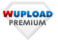Wupload Premium Account  20/1/2012