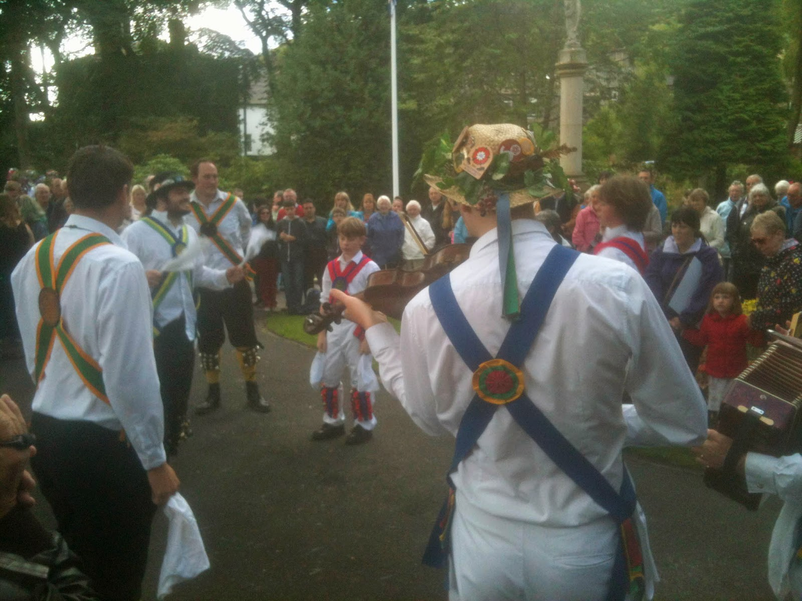 Folklore in the UK
