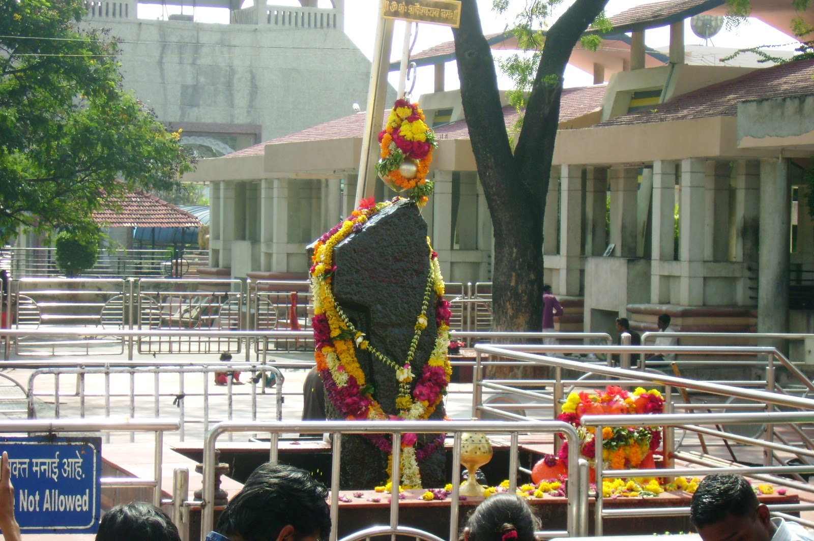Sanaischara Temples Shingnapur Sanaischara