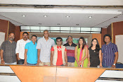 Hrudaya Kaleyam Pre Release Press meet Photos-thumbnail-5