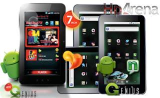 tablet pc terjangkau, harga tablet pc android lokal terbaru nexian, gambart tablet nexian baru