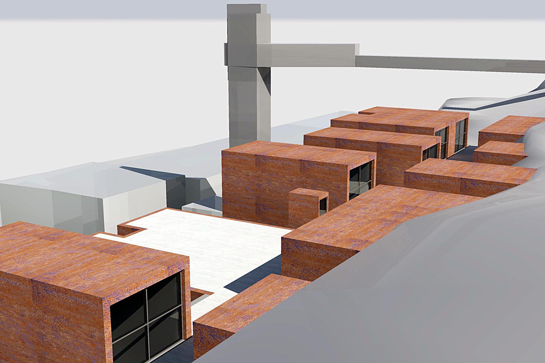 Maite lizarraga jgs arquitectura virtual jgs for Arquitectura virtual