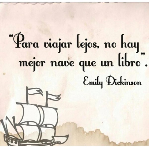 Recordando a Emily Dickinson