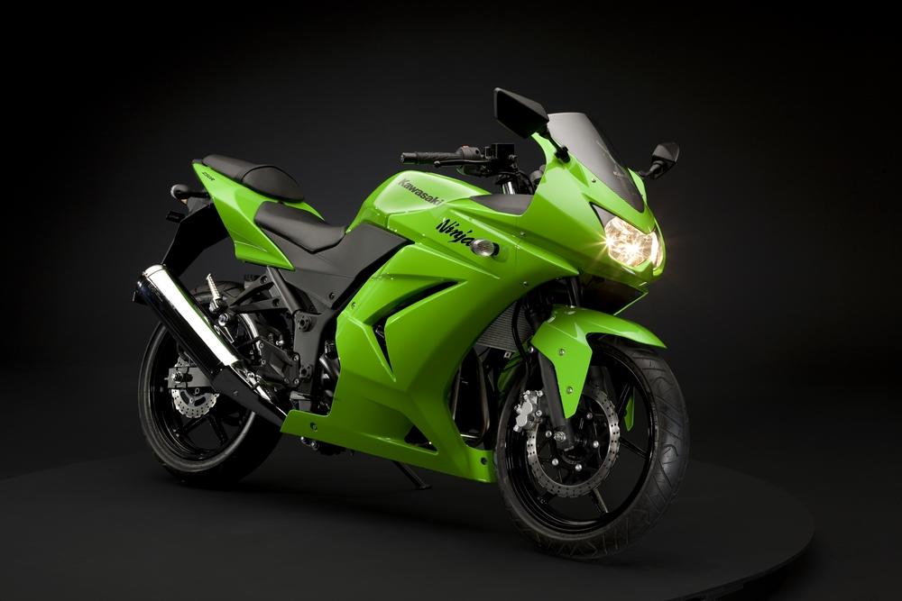 Fast Bikes Online Kawasaki Ninja 250r