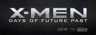 x-men days of future past logo