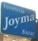 Ferretería Bazar Joyma