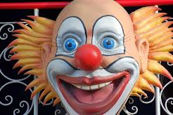 Klownit pääsivät irti!