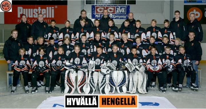 HPK D02 joukkue