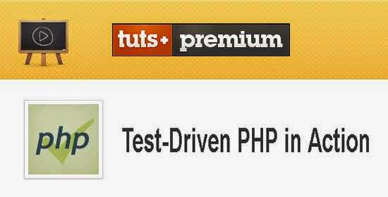Tutsplus – Test-Driven PHP in Action