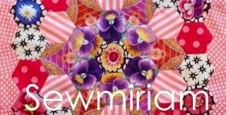 Sew Miriam