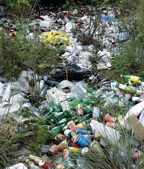 littering and pollution The problem & facts in the past decade, cigarette smoking in america has decreased 28%, yet dropping cigarette butts and cigar tips to the ground, putting them in planters, and disposing of them in waterways is littering.