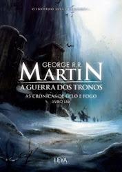 Download Grátis - Livro - A Guerra dos Tronos: As Crônicas de Gelo e Fogo - Livro Um (George R.r. M