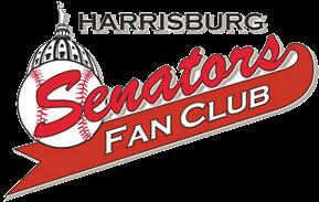Harrisburg Senators Fan Club