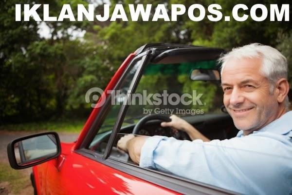 Jawa Pos Iklan Mobil