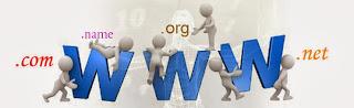 Регистрация доменов низкие цены
