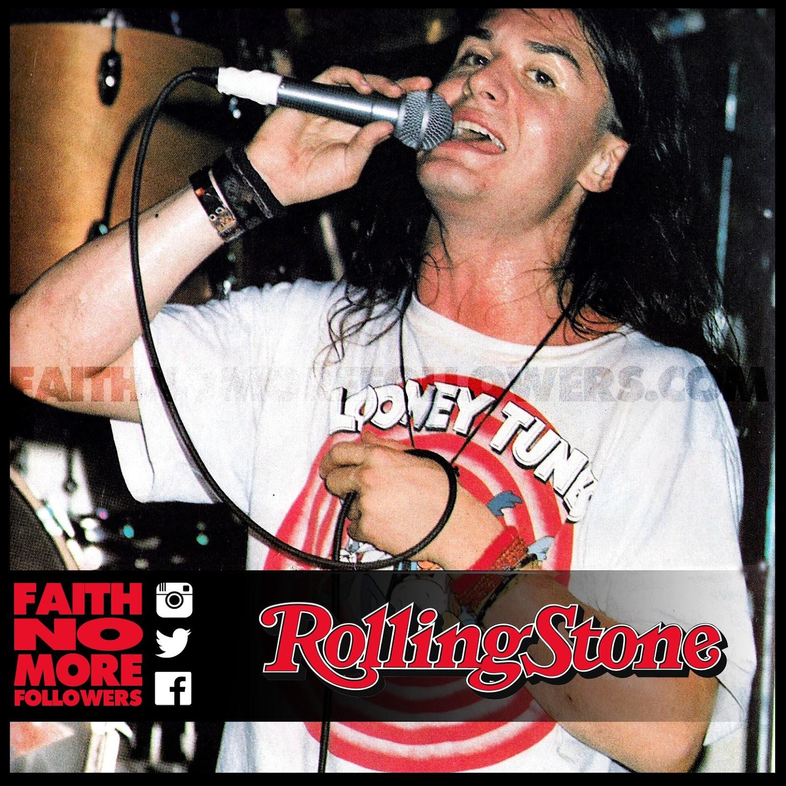 Faith No Mor... Patton 1990