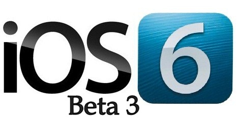 Jailbreak iOS 6 beta 3