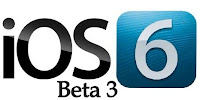 Download IOS 6 Beta 3
