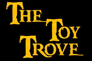 www.thetoytrove,com
