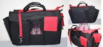 Bag Organizer Zipper