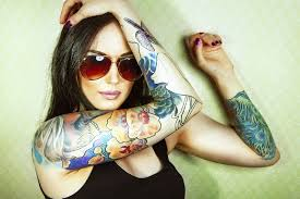 How Will Your Tattoo Age?