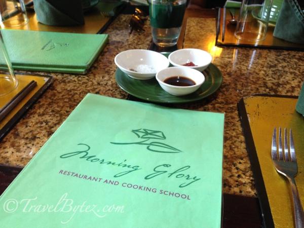 Morning Glory Restaurant Hoi An (Da Nang, Vietnam)