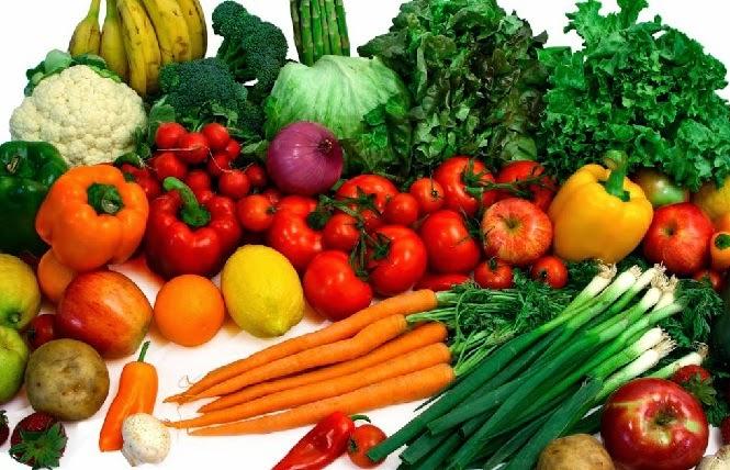Diet Mediterania Ternyata Bisa Cegah Penyakit Stroke