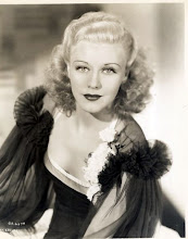 Ginger Rogers (19111995).