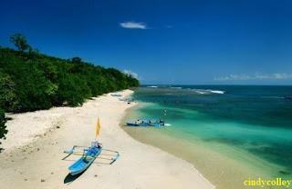 : Ingin liburan seru dan menyenangkan? Ayo ke Pantai Pangandaran!!!