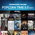 Popcorn Time: Filmes online, Séries online, Animes online