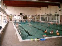 piscine herve  Liège