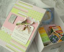 Girl Box: