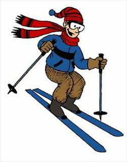 Organising a Family Ski Holiday