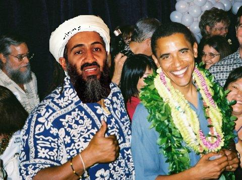 barack obama osama bin laden. #39;President#39; Barack Obama#39;s job