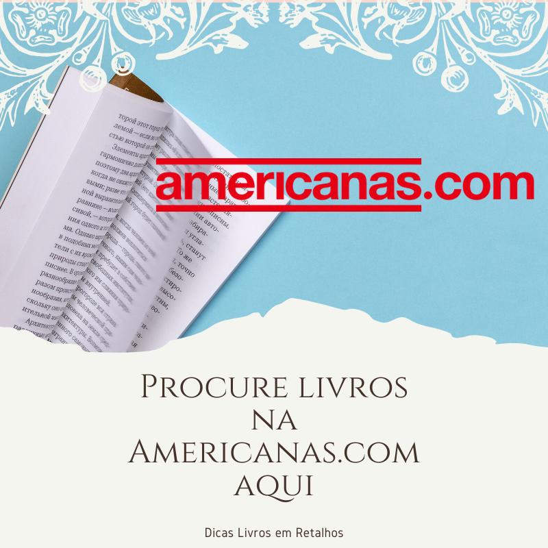 Americanas Livros