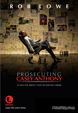 Prosecuting Casey Anthony 2013 poster