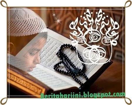 Tips Mengajarkan Anak Hafaal Qur'an Sejak dari Kecil