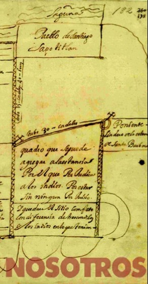 Tláhuac Colonial