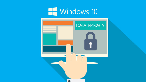 Windows 10 accused of compromising users' privacy