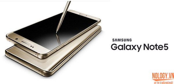 Khám phá bút S Pen của Samsung Galaxy Note 5