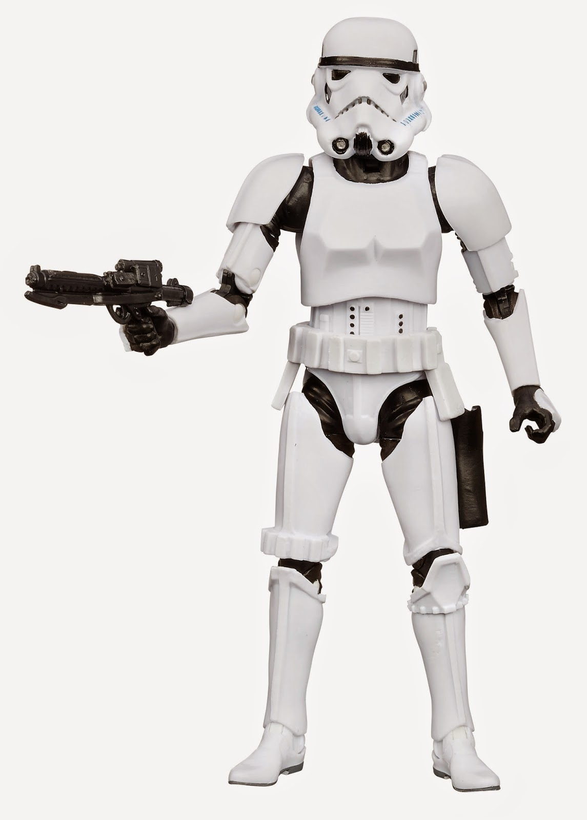 "Hasbro - Star Wars - 6"" Inch Black Series - Han Solo in Stormtrooper Disguise"
