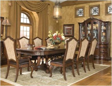 Dining Room on Tuscan Dining Room Design Ideas   Design Inspiration Of Interior Room
