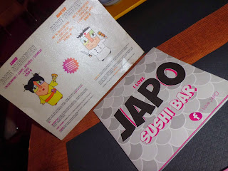 I love Japo