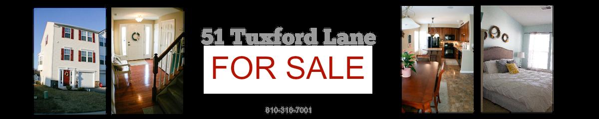 51 Tuxford Lane, Coatesville PA