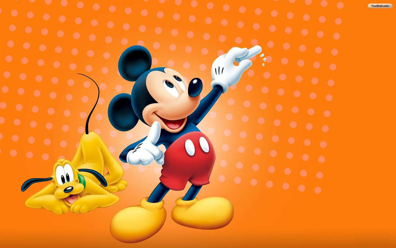 Download   Wallpaper Home Screen Mickey Mouse - mickey+mouse+wallpaper-11  You Should Have_834869.jpg