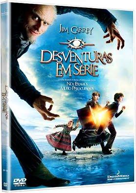 Desventuras em Série DVDRip XviD & RMVB Dublado